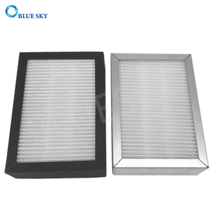 Custom High Efficiency 99%@2 micron Filter Air Cleaner Replacement Parts
