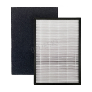 Flt5600 HEPA Air Filter N for Germ Guardian AC5600W Air Purifier