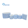 Compatible with Honeywell HC-888 HC-888N Humidifier Wicking Filters