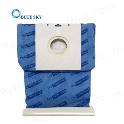 Replacement Filter Fabric Dust Bags for Samsung DJ69-00420B Vacuum Cleaners SC4141 SC4180