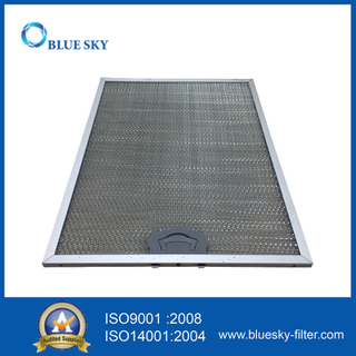 Aluminum Mesh Range Hood Grease Filter