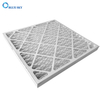 24x24x2 Inch Merv 6 Pleated AC Furnace HVAC Air Filters