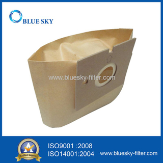 Dust Filter Bags for Office and Household Vacuum Cleaners