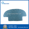 Washable Microfiber Mop Pads for Ecovacs TCR-S/TCR-S2/D36A