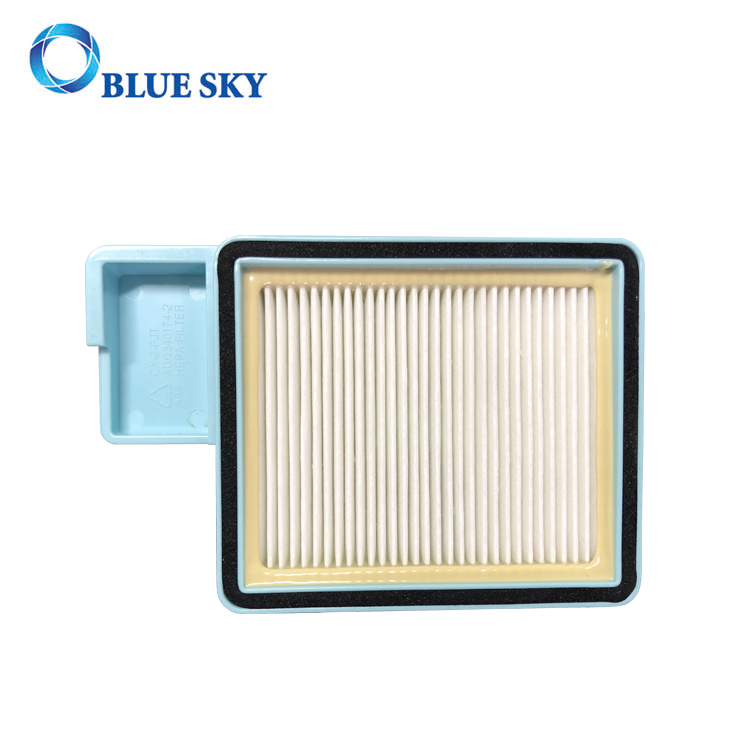 Washable H10 HEPA Filter for LG Adq37017402 Vacuum Cleaner Parts