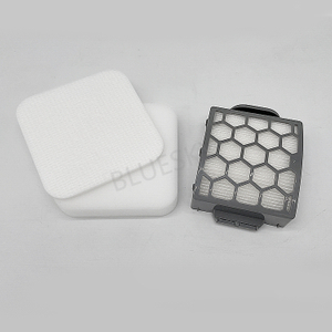 Vacuum Filter and Foam & Felt Kit for Shark Vacuum Part Xhf320 Xffk320