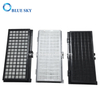 Active Carbon HEPA Filters for Miele SF-AH30 S300 S400 Vacuum Cleaners
