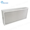 H11 HEPA Air Purifier Filters for Blueair Classic 400 Series