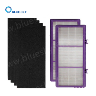 Allergen Remover True HEPA Filter Compatible with Holmes AER1 HEPA Filter and Carbon Filters