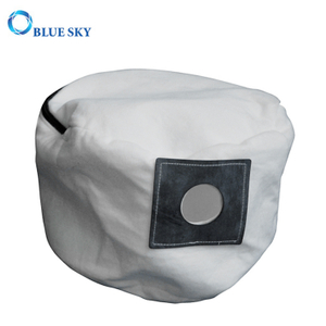 Fabric Cloth Dust Filter Bags for 305 Machine Vacuum Cleaners