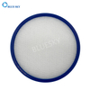 Round Foam Filters for Hoover Uh70600 Vacuum Cleaners 304087001