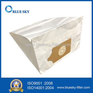 # 604102 Dust Bags for Nacecare & Numatic 300 Series Vacuums