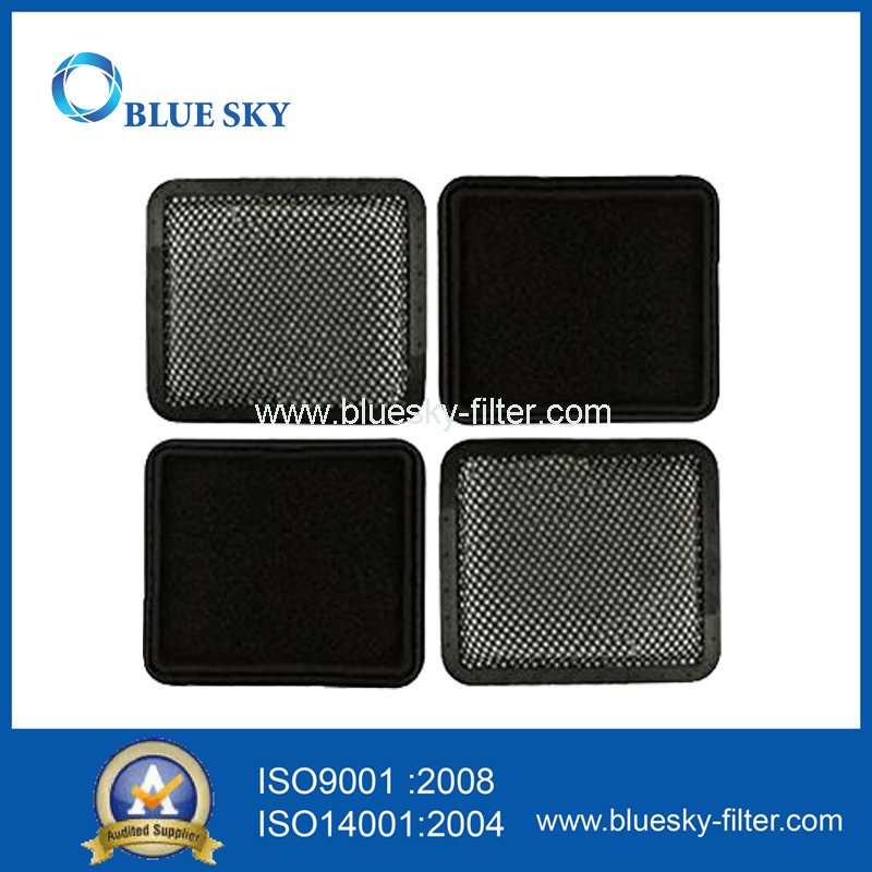 Washable Filters for GTech AirRam AR01 Vacuum Cleaners