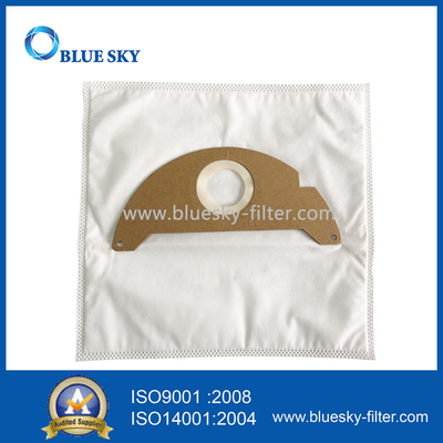 White Non-Woven Dust Bag for Karcher A2000 A2004 A2014 Vacuum Cleaners