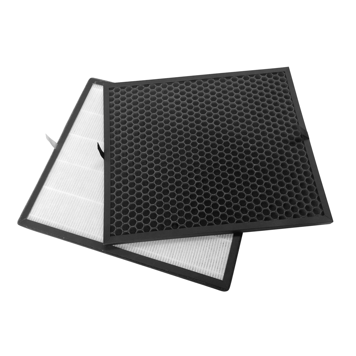 Activated Carbon HEPA Filters for Levoit LV Pur131 RF Air Purifiers