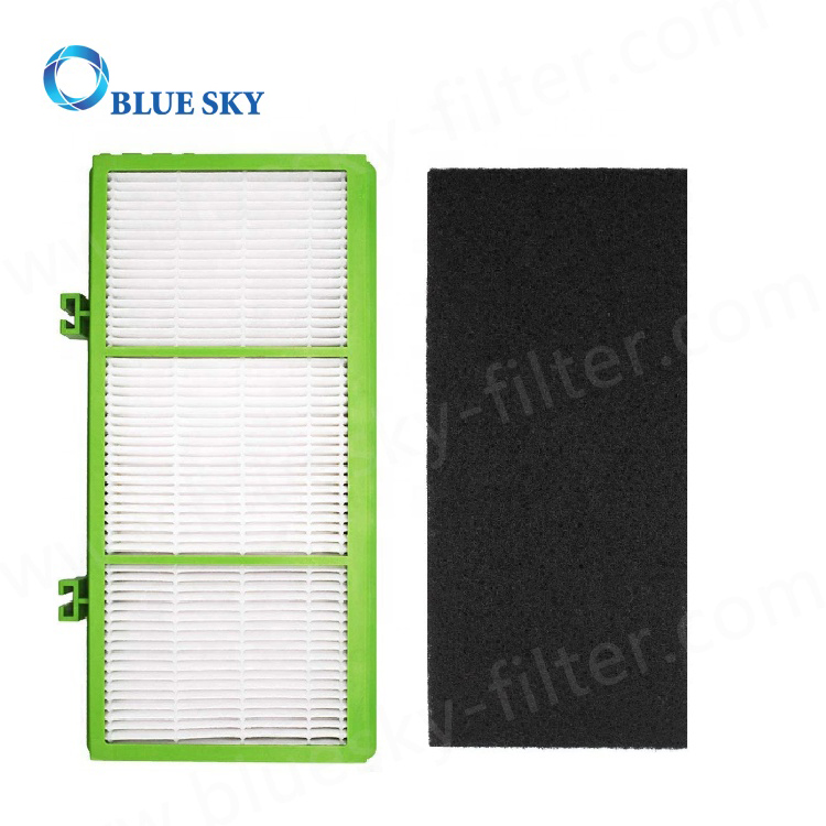 True HEPA Filter and Pre Filter Compatible with Holmes AER1 Allergen Remover Air Purifer Filter