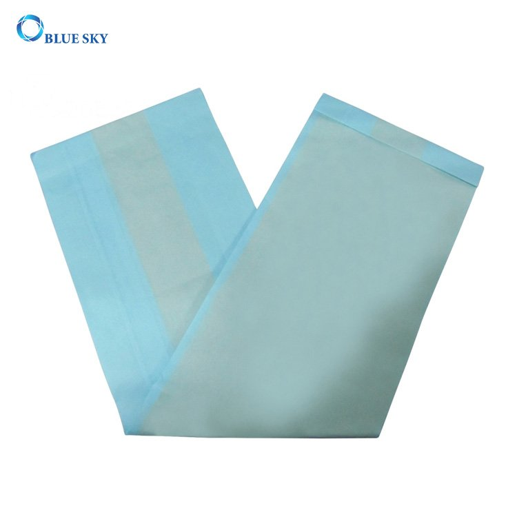 Replacement for Bissell Commercial BGU8000 Vacuum Bags