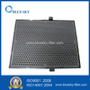 Activated Carbon H13 HEPA Air Purifier Filters
