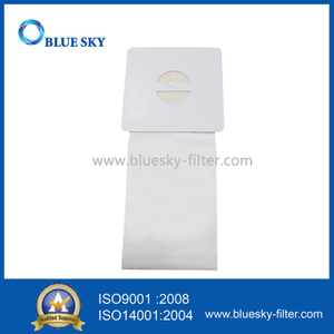 White Paper Dust Bag for Tennant 3000/3050 Vacuum Cleaner