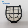 Post Motor HEPA Filters Compatible with Shark LZ600 Vacuums Replacement Part # XHFFC600