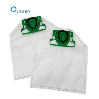 Replacement VK200 FP200 Non-woven Fabric Dust Bag for Vorwerk Vacuum Cleaner Parts Accessories