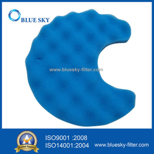 Foam Filters for Samsung Sc8460 Vacuum Cleaners