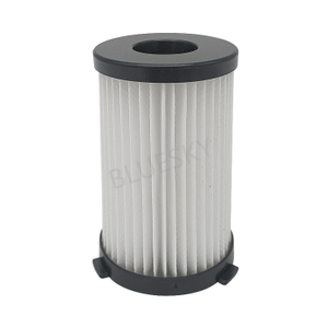 Replacement Filters Compatible for Moosoo D600 D601 Vacuum Cleaners