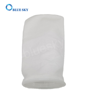 PP PE Nylon Liquid Filter Bags Filter Sock 100 Micron for Oil and More Liquid Filtration