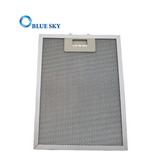 Wholesale Aluminum Mesh Range Hood Grease Filter Parts