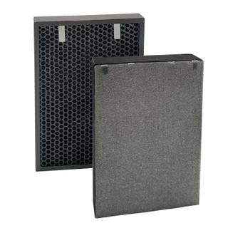 Active Carbon HEPA Filters for Bissell Air220 Air Purifiers Part 2678