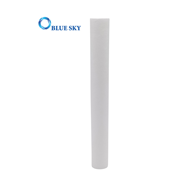 "10 "" 1 Micron 20 Inch 1 Micron PP Melt Blown Water Filter Cartridge"