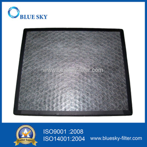 Activated Carbon H13 HEPA Filters for Alen A350 Air Purifiers