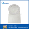 HEPA Dust Bag for Perfect 6qt and Backpack Pb 1006 Vacuum Cleaner