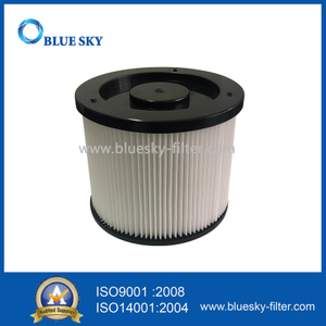 Cartridge Filter Replacement for Vacuum Cleaner
