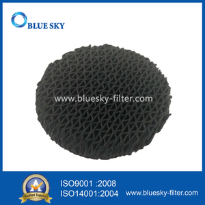 Customized Carbon Dust HEPA Filters for Vacuum Cleaner and Air Purifier