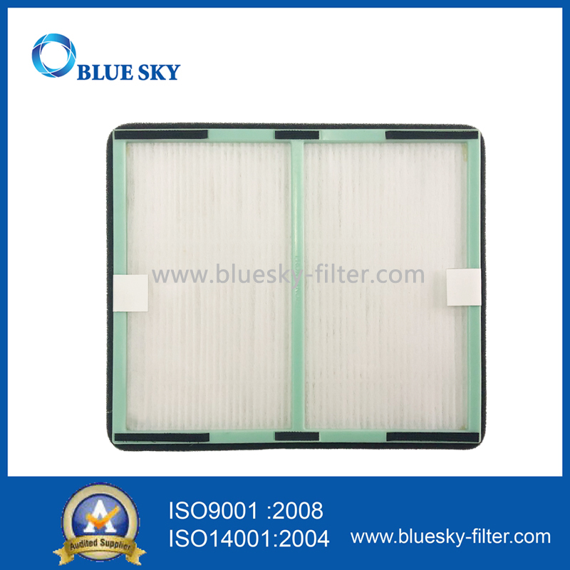 Panel HEPA Filters for Ldylis IAF-H-100B & IAFH100B Air Purifier