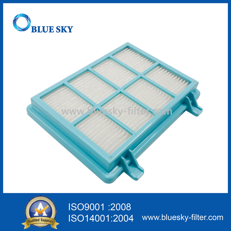 H10 HEPA Filter for Philips FC9331/09 FC9332/09 FC8010/01