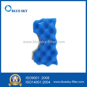 Blue Sponge Foam Filters for Samsung Sc4310 Vacuums