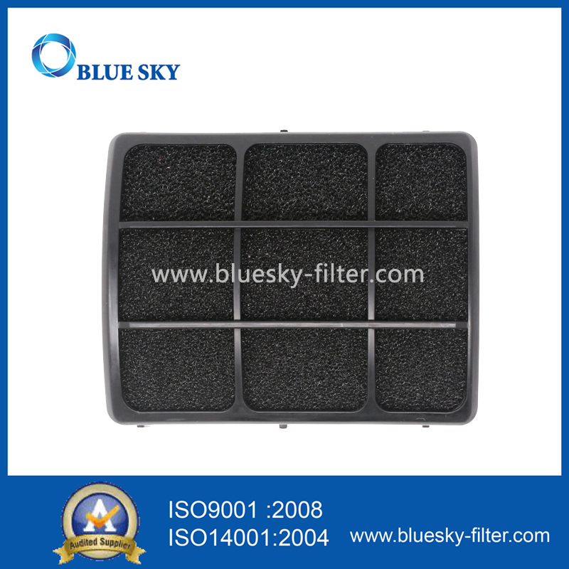 Washable Activated Carbon HEPA Filter for Dirt Devil F111 Vacuums