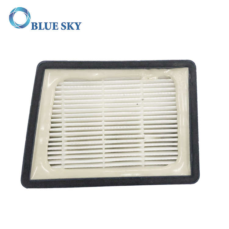 Trapezoidal Blue Filter for Severin Bc7035 Vacuum Cleaner Replace Part 8053048