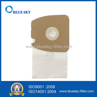 Dust Filter Paper Bags for Eureka MM 3670 & 3680 & 60297 Vacuum Cleaners
