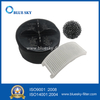 HEPA & Post-Motor Filters for Bissell Style 12 Vacuums Replace Part # 203-1402