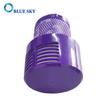 Washable Motor Filters for Dyson V10 Sv12 Vacuum Cleaner Parts