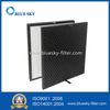 Activated Carbon HEPA Filters for Levoit LV-Pur131-RF Air Purifiers