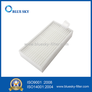 HEPA Filter for Ilife V3 V3s V5 V5s Robot Vacuum Cleaner
