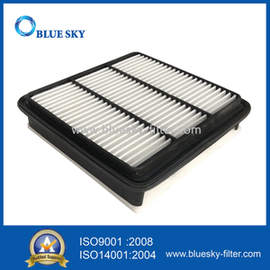 Panel Air Filter Cartridge for Mitsubishi Cars Replace Part 8-97251-944-0