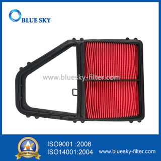 Auto Air Intake Filters for Honda Civic Motor Replace Part 17220-PLC-000