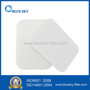 Foam & Felt Filter for Shark ZU60 NV251 NV255 Vacuums