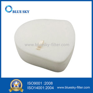 White Foam Pre Filter for Shark Zu560 Vacuum Cleaner Replace # XFFK560