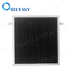 Activated Carbon True HEPA Filters for CF8410 Air Purifiers